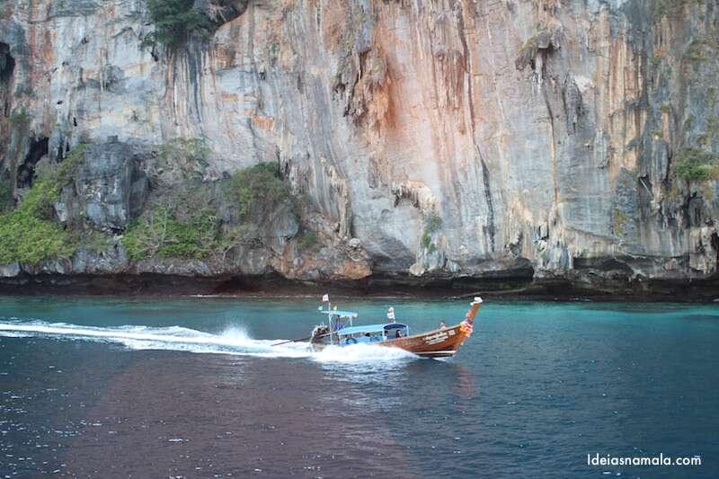 Koh Phi Phi Lee - Tailândia
