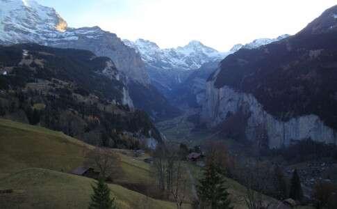 Lauterbrunnen - Suiça