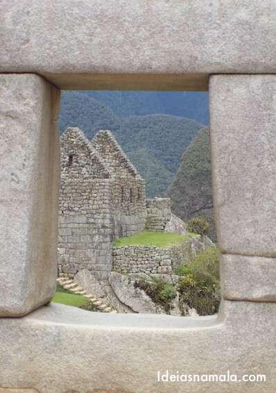 Machu Picchu - Peru 64