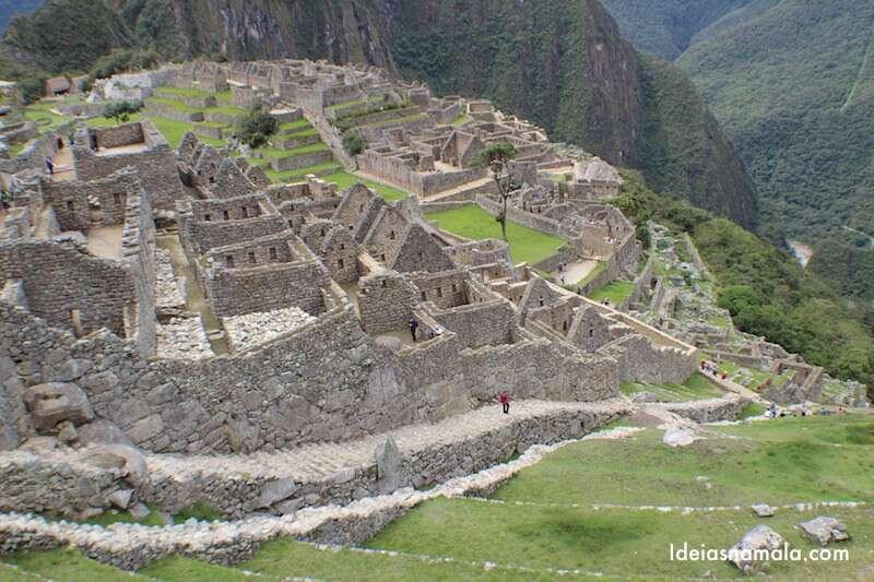 Machu Picchu - Peru 67