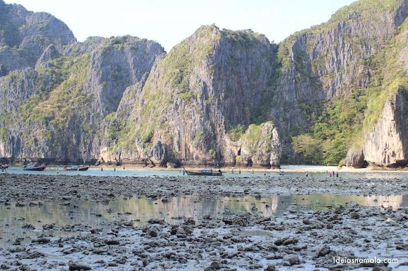 Maya Bay - Tailândia