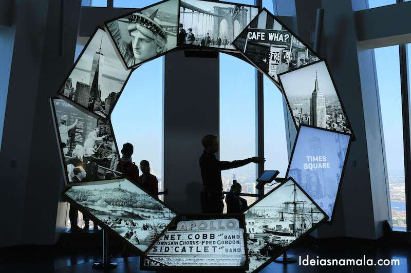 City Pulse - One World Trade Center