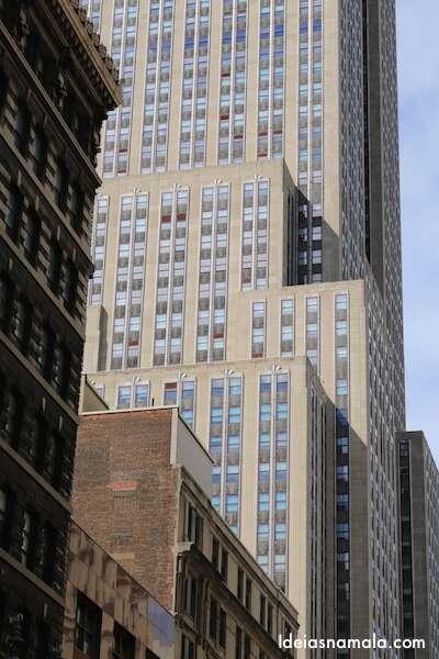 Empire State Building - Photo Safari