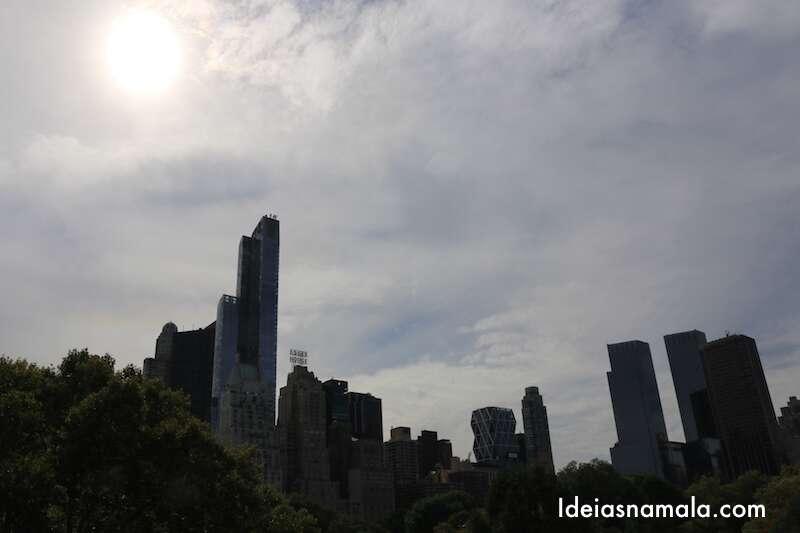 Central Park - Photo Safari