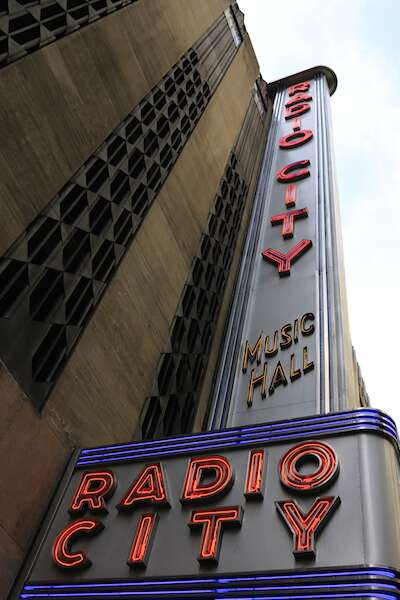 Radio City - Photo Safari