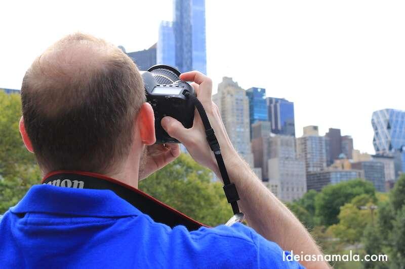 Photo Safari - Nova York