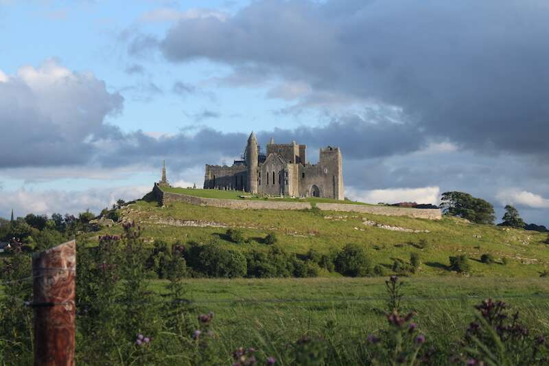 Rock Of Cashel - Irlanda