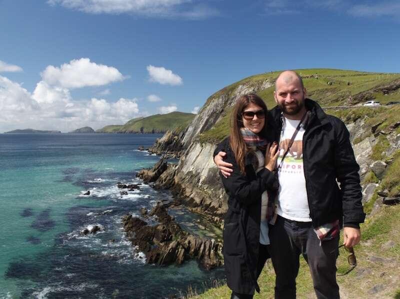 Road Trip - Irlanda