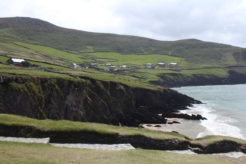 Slea Head Beach - Irlanda