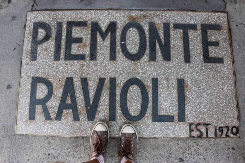 Piemont Ravioli Co