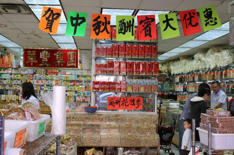 China Town - Nova York