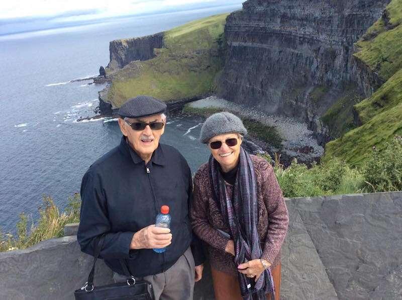 Cliffs of moher - Irlanda