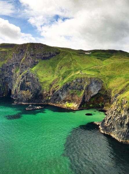 RopeBridge - Irlanda