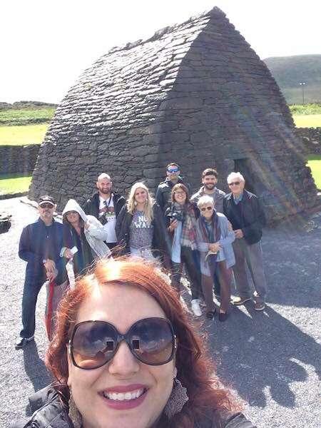 Gallarus Oratory - Irlanda