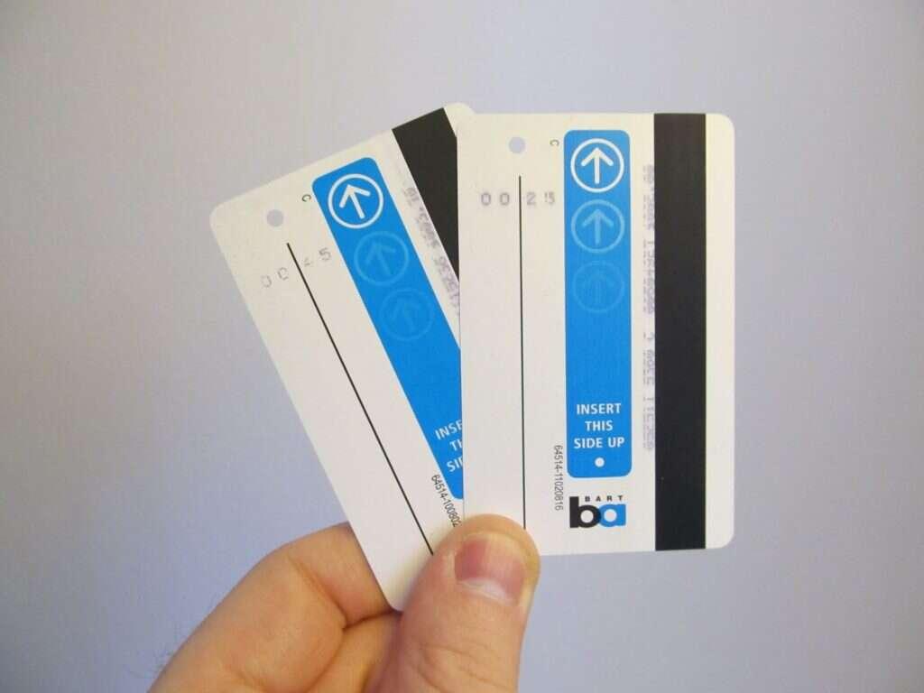 BART Tickets