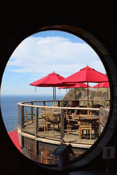 Coast Gallery - Big Sur