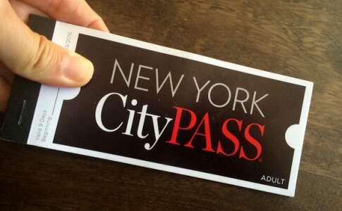 City Pass - Nova York
