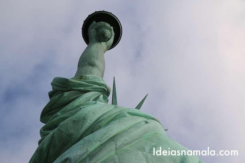 Estátua da Liberdade -NY
