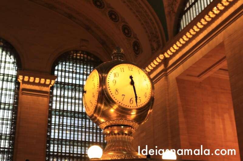 Grand Central - Nova York