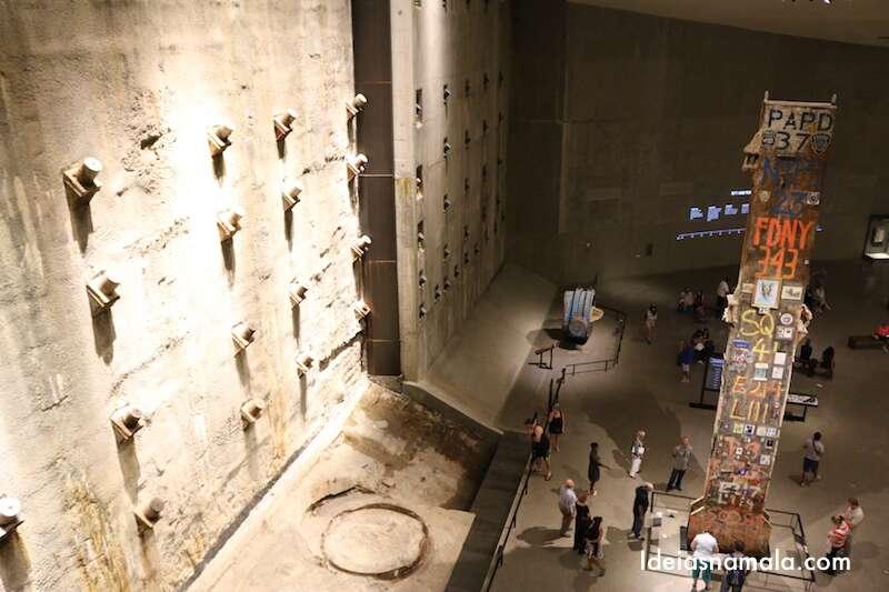 Museu do Memorial 9/11