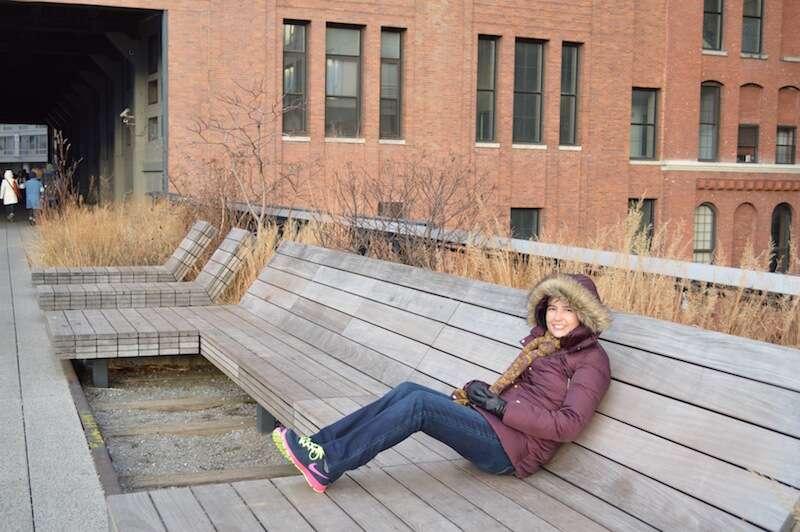 The High Line - Nova York