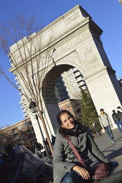 Washington Square - Nova York