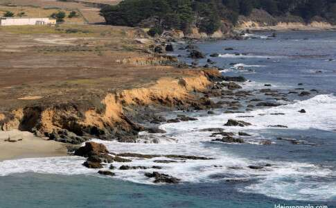 Point Sur - Big Sur