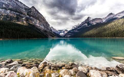 Rochosas do Canadá