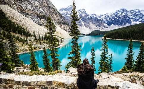 Rochosas Canadenses
