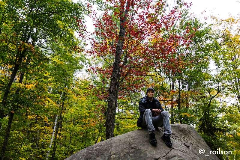 Algonquin Park - Canadá