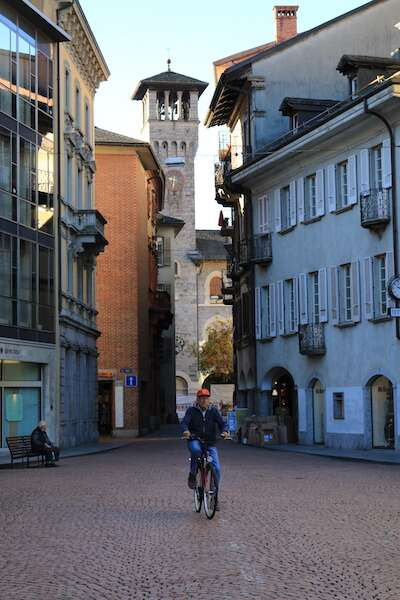 Bellinzona - Suíça