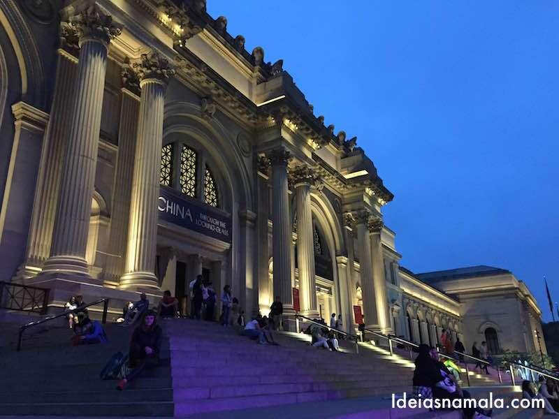 Metropolitan - Nova York