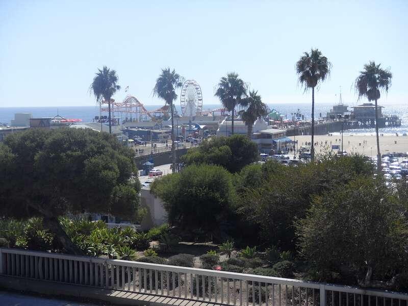 Santa Monica - Califórnia