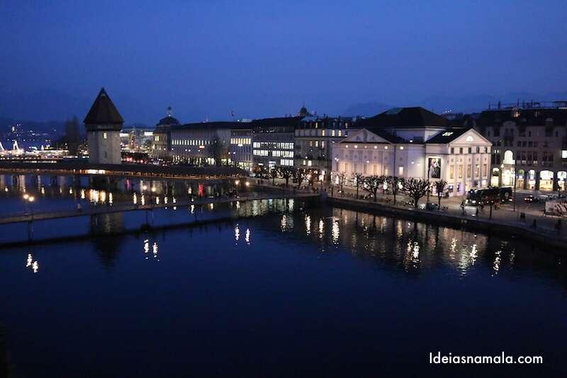 Lucerna - Suíça