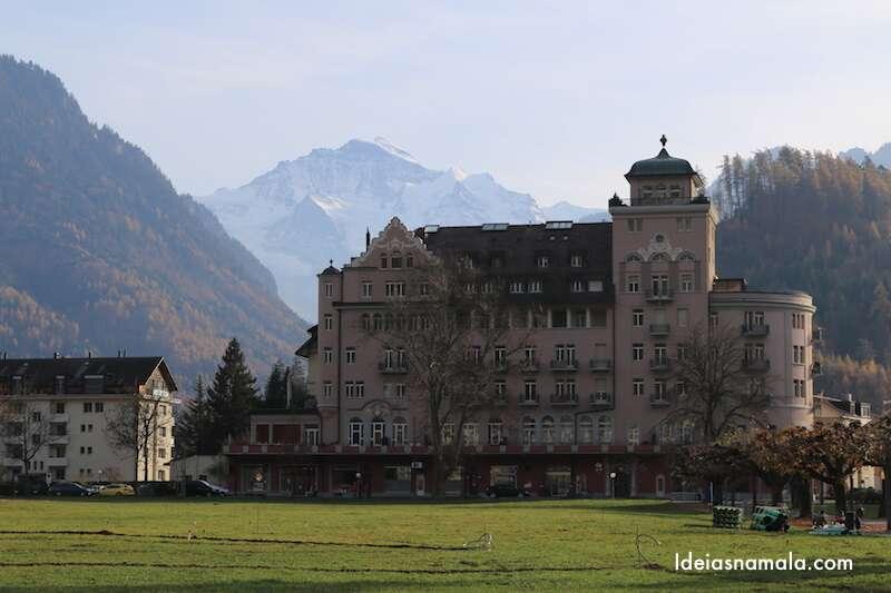 Interlaken - Suíça