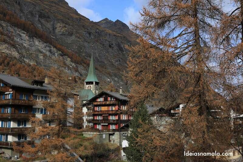 Zermatt - Suíça
