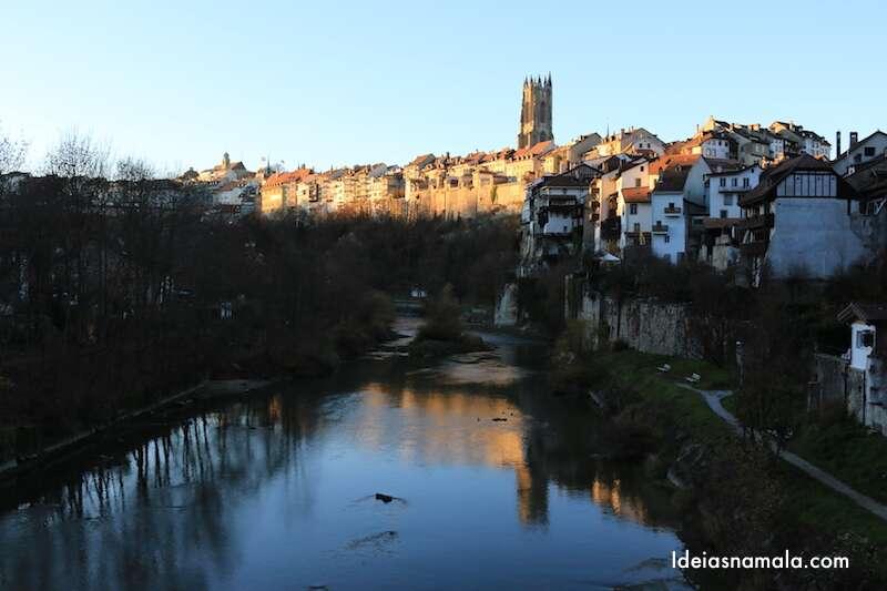 Fribourg - Suíça