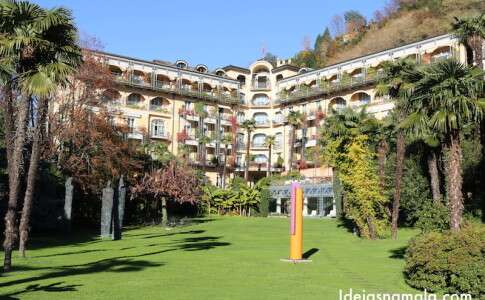 Villa Castagnola - Lugano