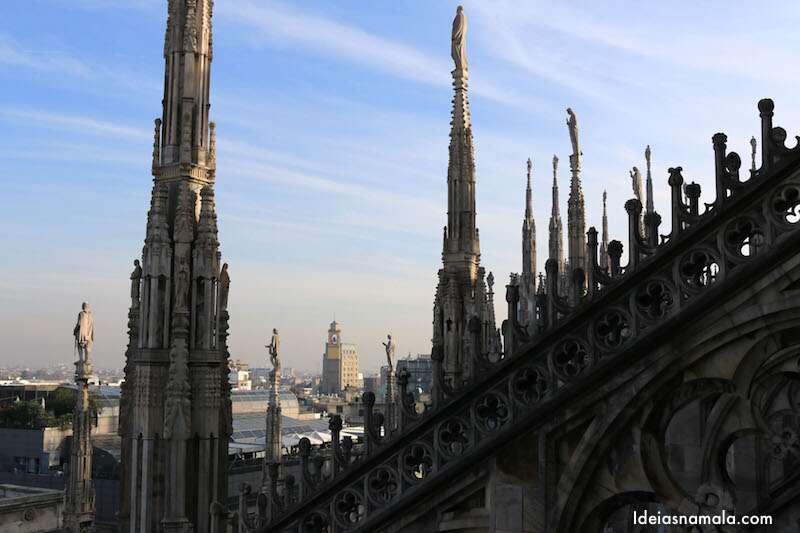 Duomo de Milão