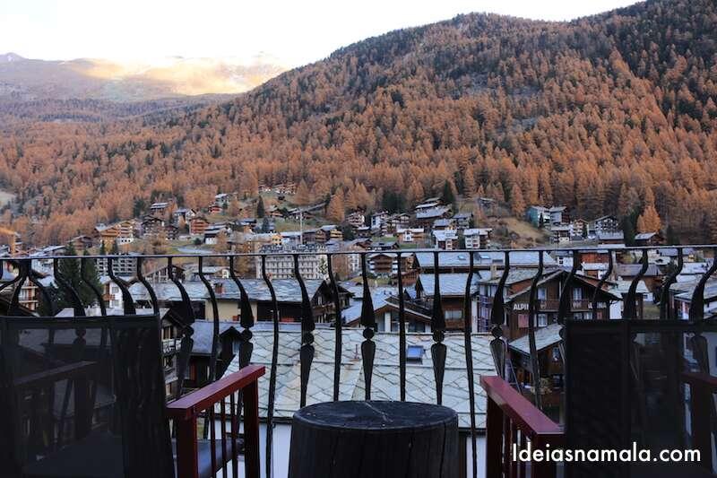 Hotel Post - Zermatt