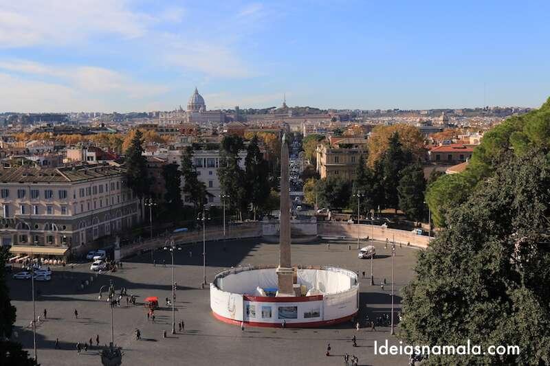 Roteiro de 15 dias na Itália