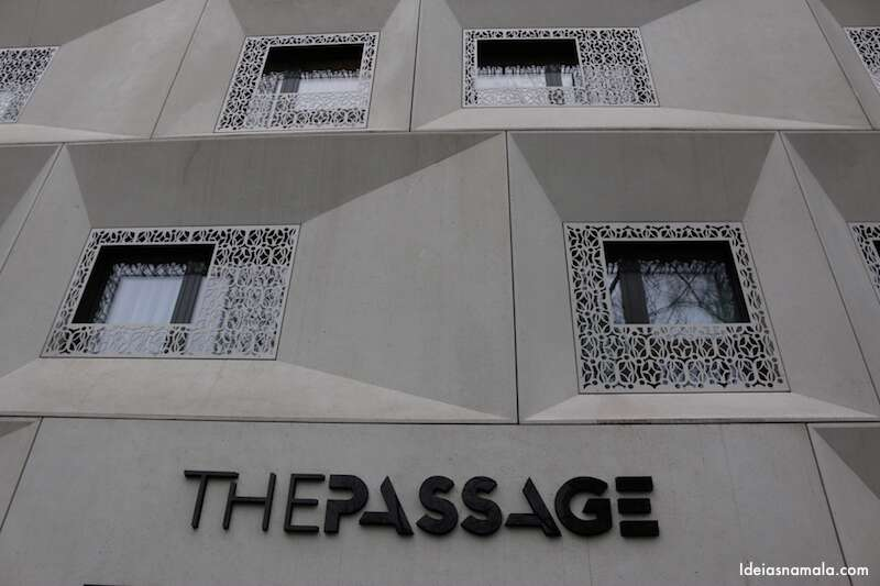The Passage - Basileia