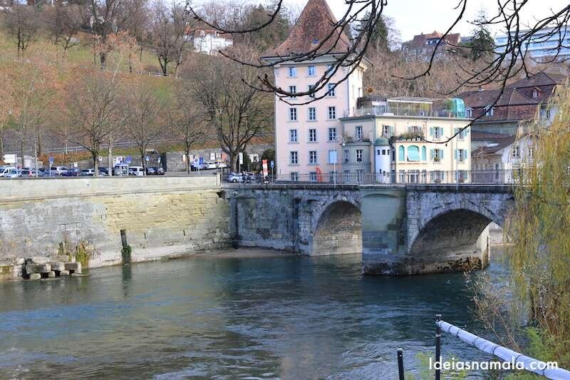 Casa Novo - Berna