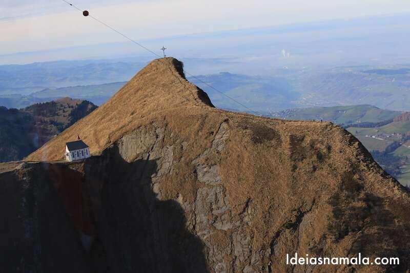 Monte Pilatus - Lucerna