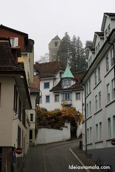 O que fazer em Lucerna