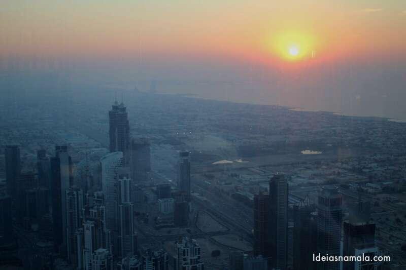 Burj Al Khalifa