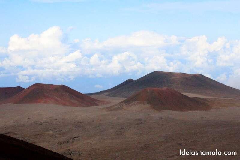 Mauna Kea - Havaí