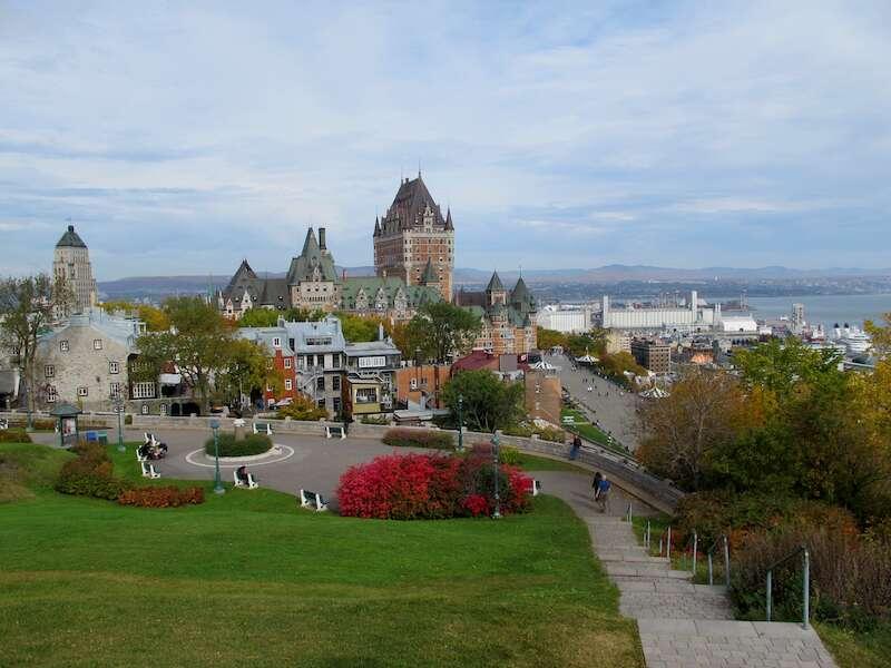 Quebec - Canadá