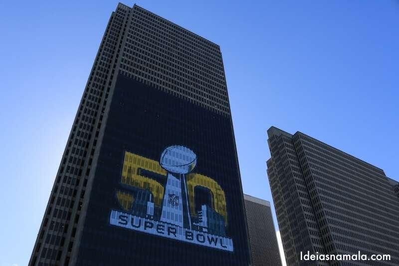 Super Bowl - San Francisco