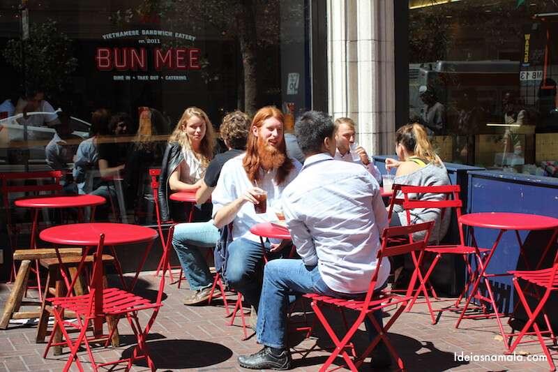 Bun Mee - San Francisco